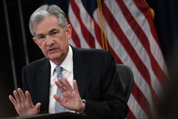 Se esperan novedades de la Reserva Federal de EE.UU. Foto: AFP