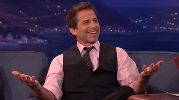 Zack Snyder regresa al cine con una película de zombies. Foto: Archivo
