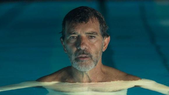 Imagen de la película Dolor y gloria