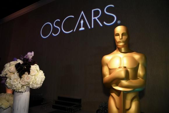 Se realizó el tradicional almuerzo de nominados al Oscar