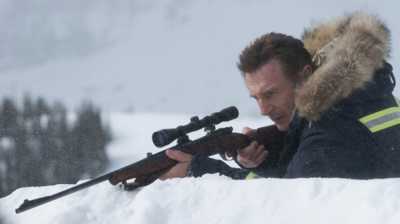 Imagen de la película Venganza