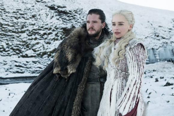 Game of Thrones - última temporada