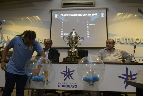 Image result for fixture clausura 2019 auf
