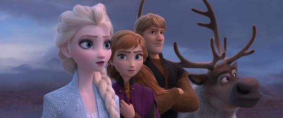 Frozen 2. Foto: Disney