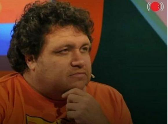 Fernando Tetes