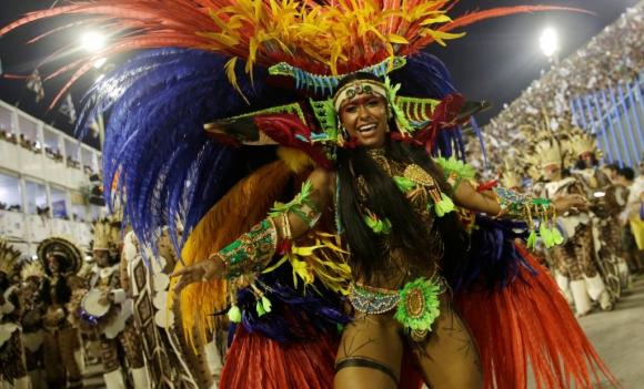 Rio de Janeiro. El estado, que cuenta con una de las celebraciones más populares del mundo, será el responsable por el 62 % del movimiento financiero durante la fiesta.
