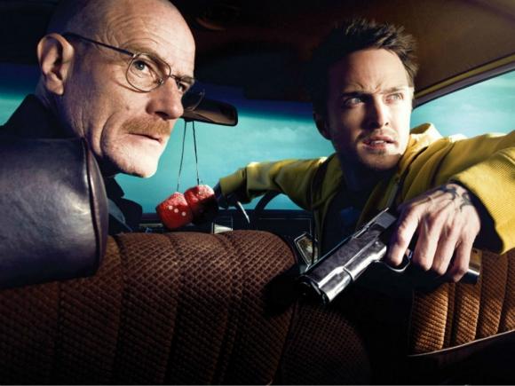 Aaron Paul regresa al universo de Breaking Bad para la película que continuará la historia de la serie. Foto: Difusión