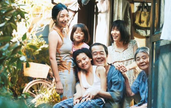 Imagen de la película Somos una familia