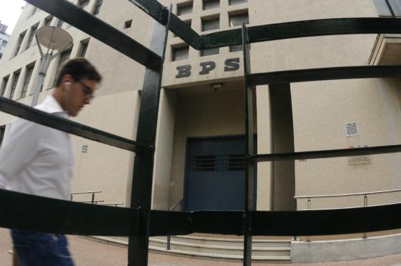 El presidente del BPS señaló que el déficit estará por debajo de los US$ 800 millones previstos. Foto: Fernando Ponzetto