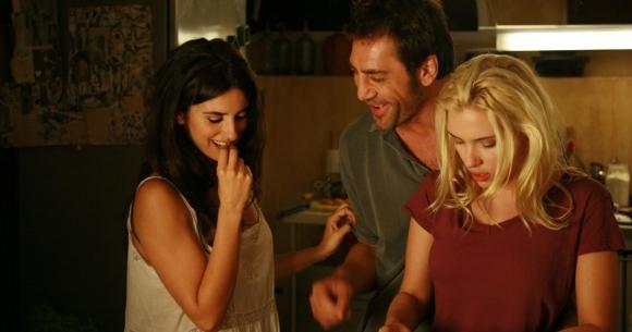 Imagen de la película Vicky Cristina Barcelona