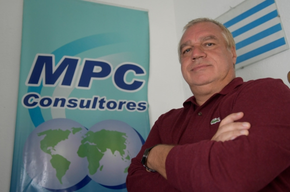 Nery Pinatto. Foto: Marcelo Bonjour