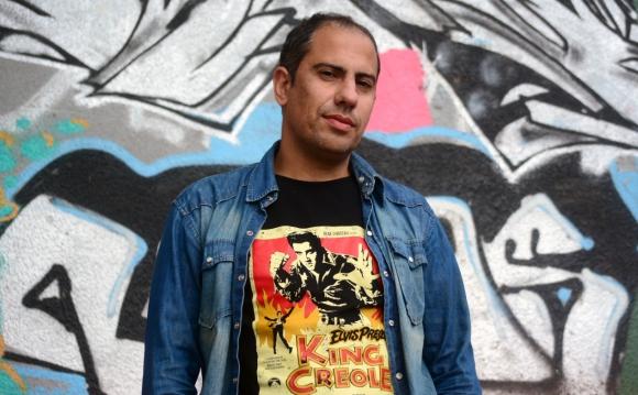 César Bianchi. Foto: Juan Manuel López