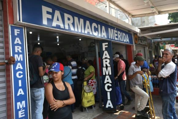 En Margarita se atendieron las necesidades más inmediatas; hay más que necesitan. Foto: Reuters