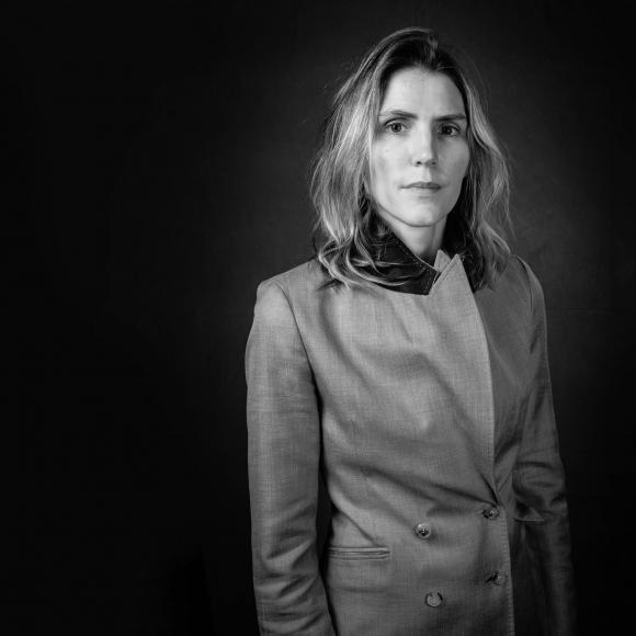 Gabriela Hearst, empresaria uruguaya