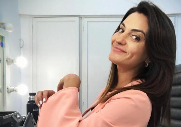 Ana Inés Martínez