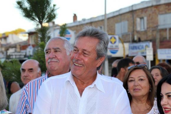 Enrique Antía