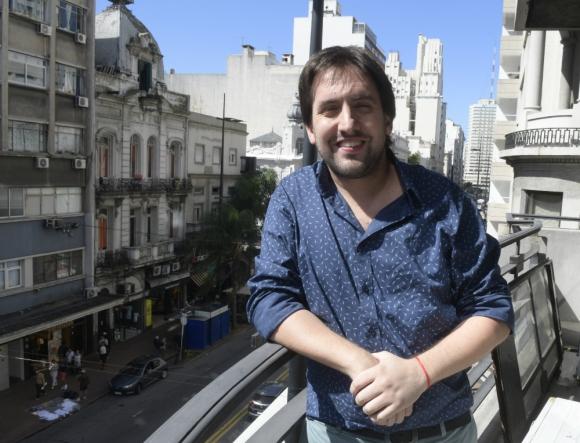 Diego Sorondo