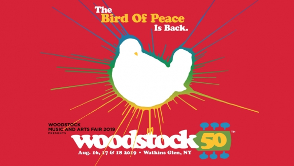 El 50 aniversario de Woodstock se celebrará en agosto. Foto: Difusión.