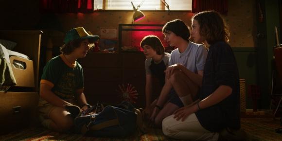 """Stranger Things 3"". Foto: Netflix"