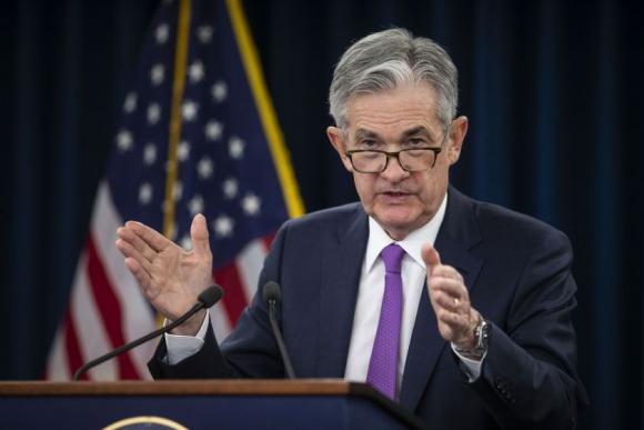 """Sin saberlo, con su """"paciencia"""" para subir las tasas de interés, le dio una mano a Astori. Foto: AFP"""