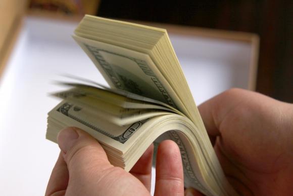 Efectivo. En Suecia solo el 5 % de las compras minoristas se abonan con dinero físico; en el mundo, la media es del 80%.