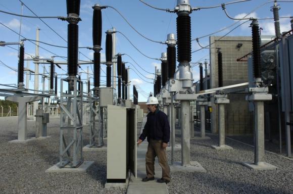 El costo total de la construcción de dicha planta se estimó en US$ 529 millones. Foto: Archivo El País