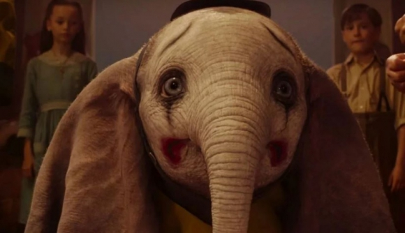 Imagen de la película Dumbo
