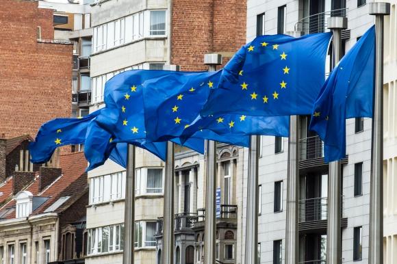 """UE. """"Aunque ya tenemos representantes en Silicon Valley, todavía hay muchísimo potencial para conectar los ecosistemas de innovación de Europa y EE.UU."""", dijo Kern."""