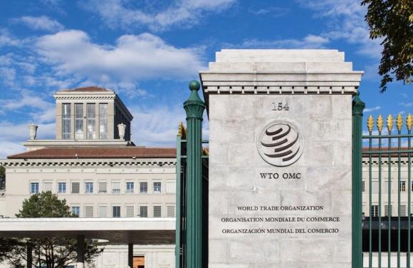 La OMC prevé que el comercio descienda a 2,6% en 2019. Foto: Archivo