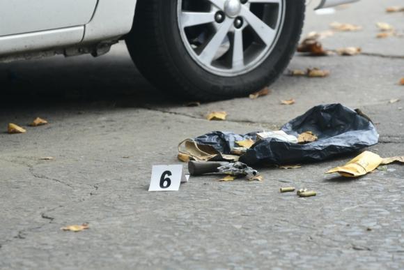 El año 2018 cerró con un récord histórico de homicidios. Foto: Marcelo Bonjour