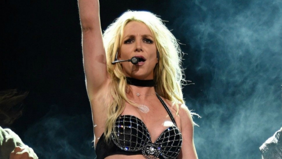 Britney Spears. Foto: Getty Images.