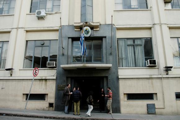 Ministerio de Trabajo. Foto: El país