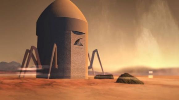 Zopherus. Foto: NASA