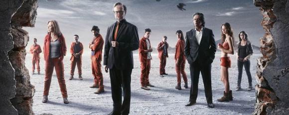 Imagen de la serie Supermax