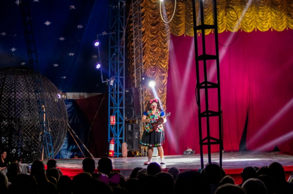 Circo Italiano Bellisimo