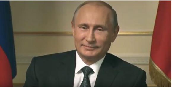 Putin, aviso de TyC