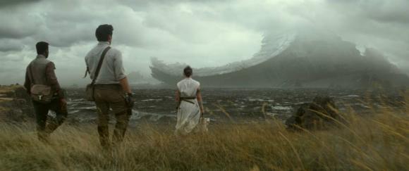Imagenes de la nueva entrega de Star Wars: The Rise of Skywalker