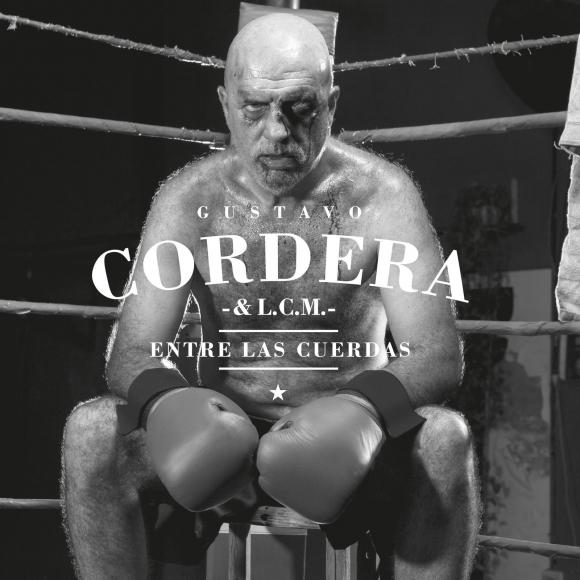 Entre las cuerdas (Gustavo Cordera).