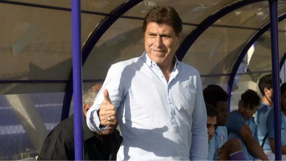 Juan Ramón Carrasco en Fénix