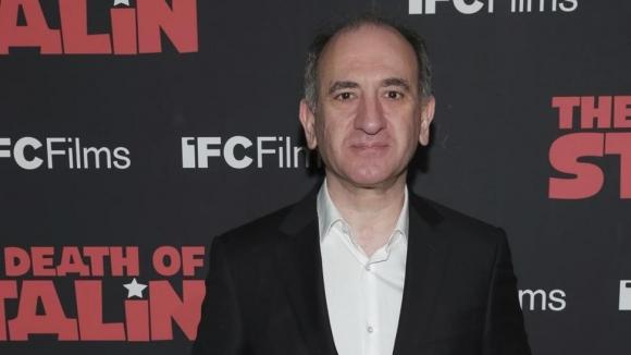 Armando Iannucci, creador de Veep con nueva serie de comedia para HBO. Foto: Archivo