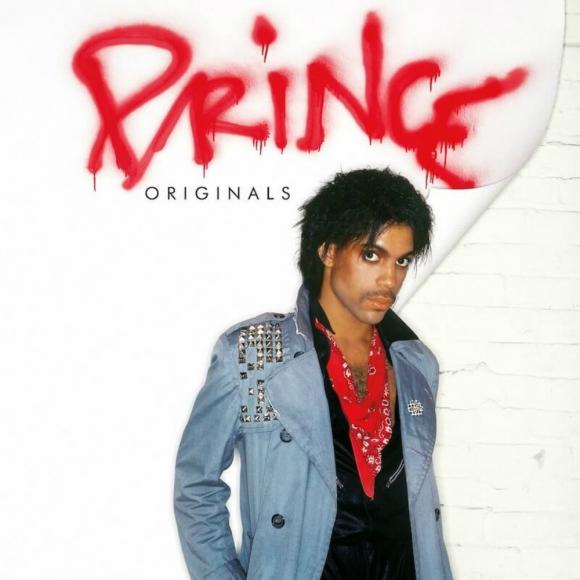 """""""Originals"""" será el segundo disco póstumo de Prince. Foto: Difusión."""