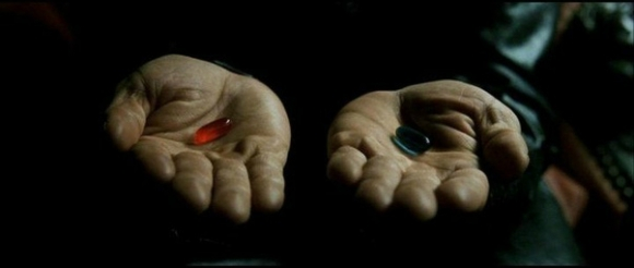 Matrix píldoras