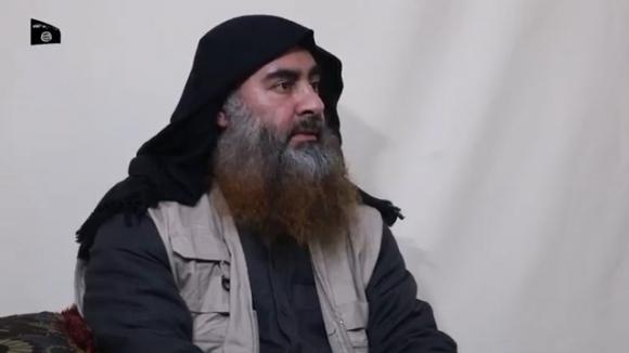 Abú Bakr al Baghdadi