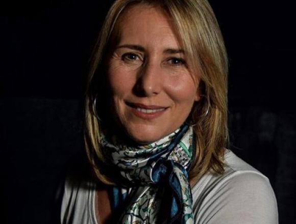 Claudia García