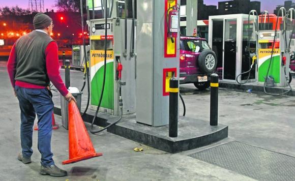 Resultado de imagen para uruguay conflicto del gas