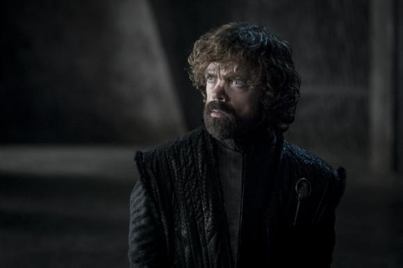 Imagenes del quinto episodio de la temporada final de Game of thrones