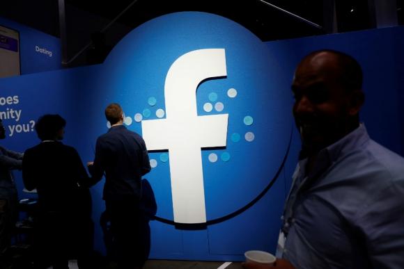 La empresa de Zuckerberg adquirió WhatsApp en 2014. Foto: Reuters