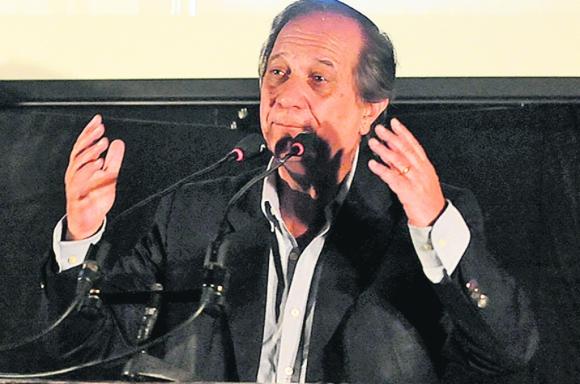 Sergio Abreu. Foto: El País