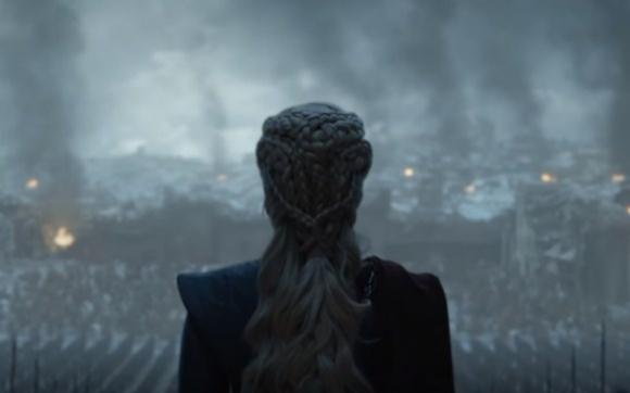Game of Thrones capítulo final.