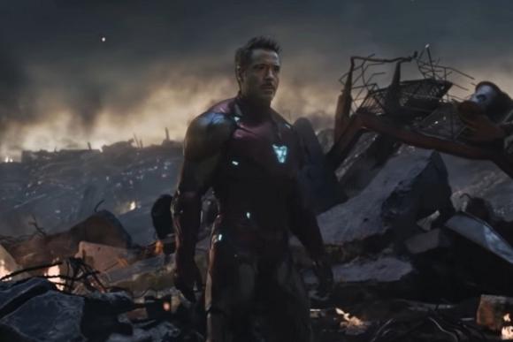 """Robert Downey Jr., es uno de los protagonistas de """"Avengers: Endgame"""". Foto: Difusión"""